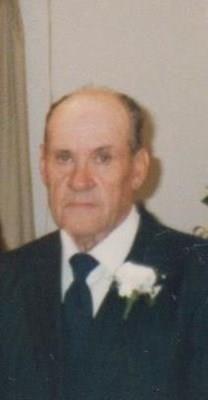 Edward Eugene Graves obituary photo