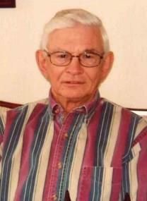 Harold Browner obituary photo