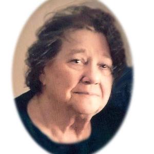 Mary Ann McDonald Obituary Photo