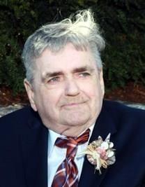 Robert Stover Rogers, obituary photo