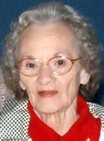 Katie Griffin obituary photo