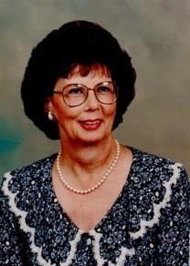 Martha Ann Lindsey obituary photo