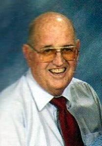 Clark B. Taylor obituary photo