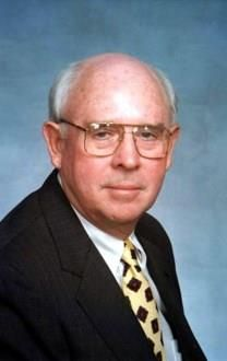 Robert Carlton Wiltshire obituary photo