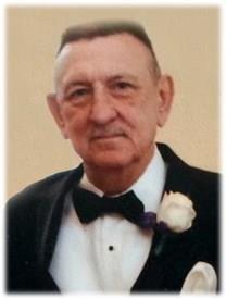 Kenneth Eugene White obituary photo