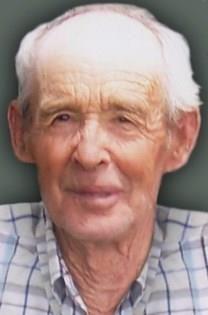 Willis Harold Reed obituary photo