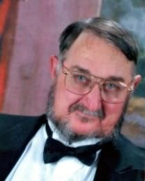 Charles Norris Barber obituary photo