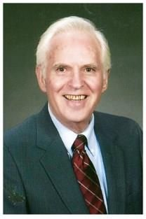 William F. Russell obituary photo