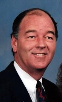 Bill W. Huddleston obituary photo