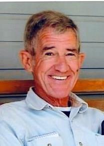 Roy M. Carter obituary photo