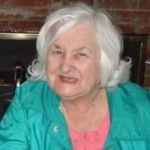 Margaret Isdell Corbin