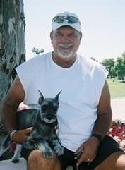 Michael W. Reno obituary photo
