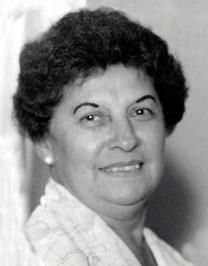Rose Schlegelmilch obituary photo