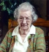 Ellie F. Baker obituary photo