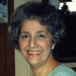 Elizabeth Marciano Plank