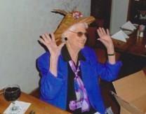 Thresa McGuffey obituary photo