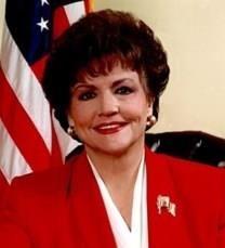 Lucy Bruner Baxley obituary photo