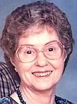 Luella B. White obituary photo