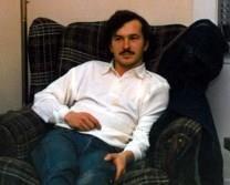 Terry Lee Jordan obituary photo