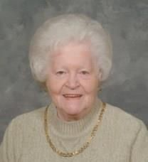 Geraldine Skaggs obituary photo