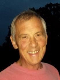 James Lough Wilson obituary photo