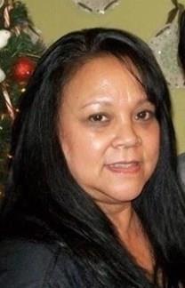 Ida Anita Ibarra obituary photo