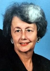 Ann Uhl Drescher obituary photo