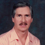 "Ronald F. ""Ronnie"" Squires"