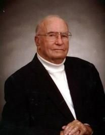 James Reed Bellows obituary photo