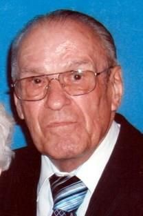 Hans Golderer obituary photo