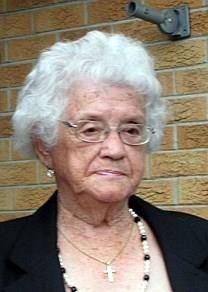 Plumadell Thornton obituary photo