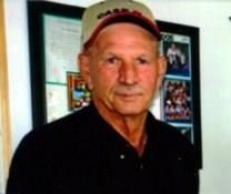 LeRoy Pete King obituary photo