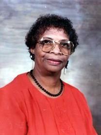 Callie Mae Hawkins obituary photo