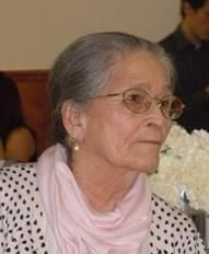 Margarita Diaz obituary photo