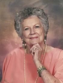 Martha Alexander Sipes obituary photo