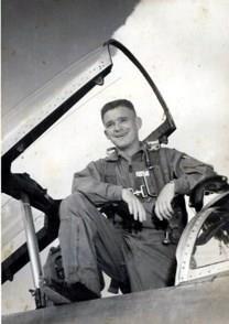 John P. Sandiford, Jr. obituary photo