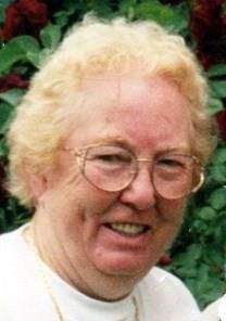 Ellen P. VanBennekom obituary photo
