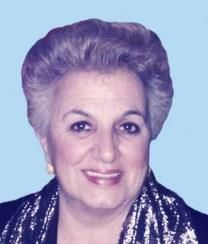 Jean B. Lombardi obituary photo