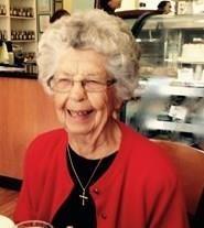 Cordelia Grace Ramirez obituary photo