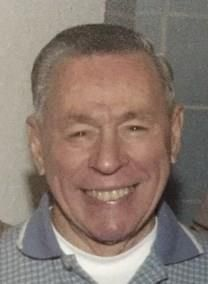 William A. Kane obituary photo