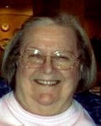 Leona Powell obituary photo
