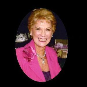 Gloria Gould Zusman