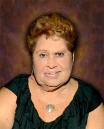 Virginia Lopez Hansen obituary photo