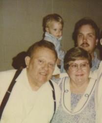 Guy Walker Siler obituary photo
