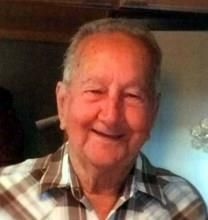 Clifton Sterling Percle obituary photo