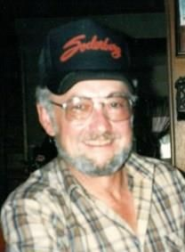 Carrol Wayne Patchett obituary photo