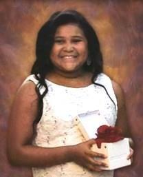 Mariyah Sierra-Sky Pi�a obituary photo