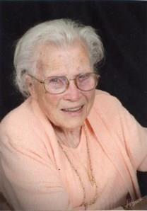 Margaret Ella Salvini obituary photo