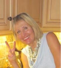 Bonita Claire Beck obituary photo