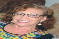 Maria Olga Michaelidis obituary photo